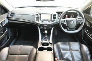 2016 Holden Commodore VF II MY16 SS V Sportwagon Redline Silver 6 Speed Sports Automatic Wagon.