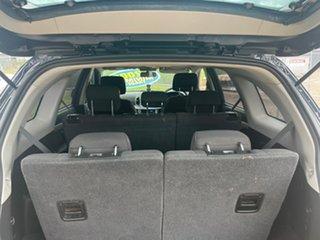 2013 Holden Captiva CG MY13 7 SX (FWD) Black 6 Speed Automatic Wagon