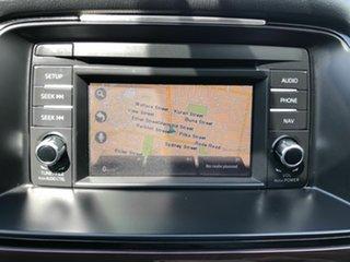 2013 Mazda 6 GJ1031 Touring SKYACTIV-Drive Red 6 Speed Sports Automatic Sedan
