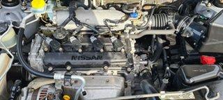 2006 Nissan X-Trail T30 II MY06 ST-S 40th Anniversary Grey 4 Speed Automatic Wagon.