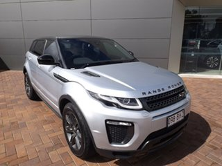 2018 Land Rover Range Rover Evoque L538 MY18 Landmark Edition 9 Speed Sports Automatic Wagon