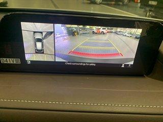 2020 Mazda CX-30 DM2WLA G25 SKYACTIV-Drive Astina Snowflake White 6 Speed Sports Automatic Wagon