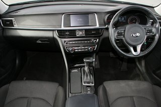 2017 Kia Optima JF MY17 SI Grey 6 Speed Automatic Sedan
