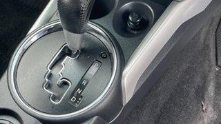 2012 Mitsubishi ASX XB MY13 2WD White 6 Speed Constant Variable Wagon