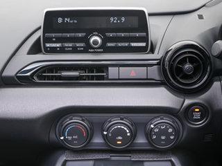 2016 Mazda MX-5 K Red 6 Speed Manual Roadster