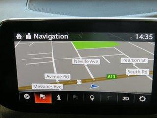 Mazda 3 Maxx SKYACTIV-Drive Sport Sedan