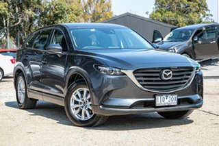 2016 Mazda CX-9 TC Sport SKYACTIV-Drive 46g 6 Speed Sports Automatic Wagon.