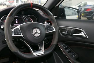 2016 Mercedes-Benz A-Class W176 806MY A45 AMG SPEEDSHIFT DCT 4MATIC White 7 Speed