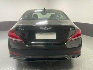 2018 Genesis G70 IK MY19 Sport Black 8 Speed Sports Automatic Sedan