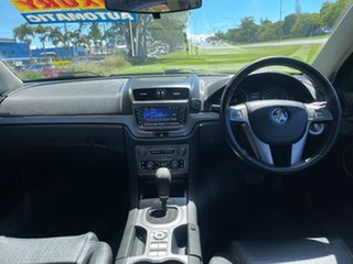 2012 Holden Commodore VE II MY12.5 Z Series White 6 Speed Sports Automatic Sedan