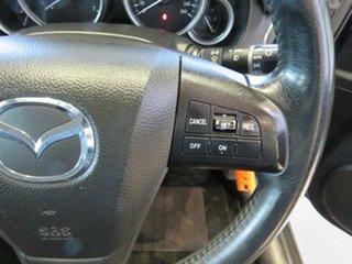 GH1052 MY12 Touring Sedan 4dr SA 5sp 2.5i