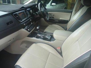2018 Kia Carnival YP MY19 Platinum Silver 8 Speed Sports Automatic Wagon