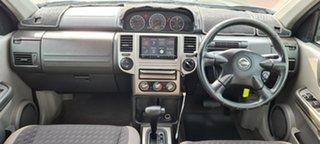 2006 Nissan X-Trail T30 II MY06 ST-S 40th Anniversary Grey 4 Speed Automatic Wagon
