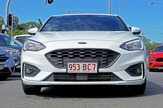 2018 Ford Focus SA 2019.25MY ST-Line 8 Speed Automatic Hatchback.
