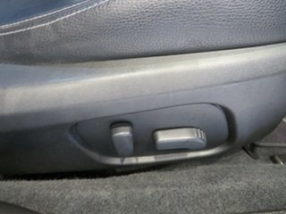 2012 Subaru XV 2.0i-S Lineartronic AWD Wagon