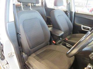 2011 Holden Captiva 5 AWD Wagon