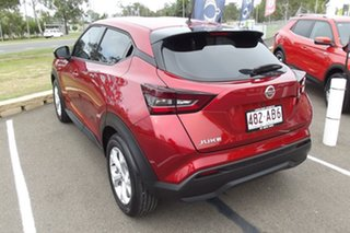 2020 Nissan Juke F16 ST+ DCT 2WD 7 Speed Sports Automatic Dual Clutch Hatchback.