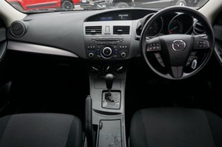 2013 Mazda 3 BL10F2 MY13 Neo Activematic Grey 5 Speed Sports Automatic Sedan