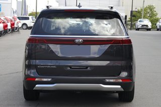 2021 Kia Carnival KA4 MY21 Platinum Panthera Metal 8 Speed Sports Automatic Wagon