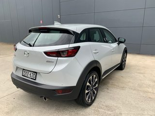 2020 Mazda CX-3 DK2W7A sTouring SKYACTIV-Drive FWD Ceramic 6 Speed Sports Automatic Wagon