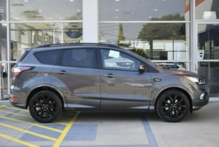 2018 Ford Escape ZG 2018.75MY ST-Line Grey 6 Speed Sports Automatic SUV