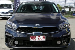 2019 Kia Cerato BD MY19 SI Gravity Blue 6 Speed Sports Automatic Hatchback