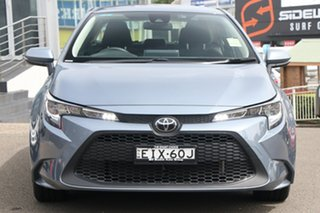 2019 Toyota Corolla Mzea12R SX Grey 10 Speed Constant Variable Sedan