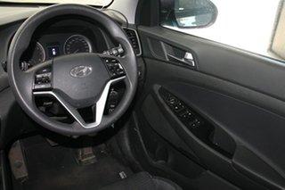 2017 Hyundai Tucson TL2 MY18 Active (FWD) Grey 6 Speed Automatic Wagon