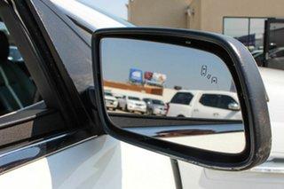 2014 Holden Caprice WN MY14 White 6 Speed Sports Automatic Sedan.