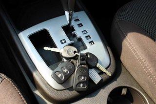 2012 Hyundai Santa Fe CM MY12 SLX Grey 6 Speed Sports Automatic Wagon