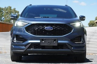 2019 Ford Endura CA 2019MY ST-Line Blue 8 Speed Sports Automatic Wagon.