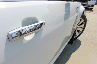 2014 Holden Caprice WN MY14 White 6 Speed Sports Automatic Sedan