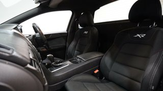 2016 Ford Falcon FG X XR6 Super Cab Blue 6 Speed Sports Automatic Cab Chassis