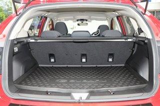 2020 Subaru XV MY20 2.0I-L Pure Red Continuous Variable Wagon