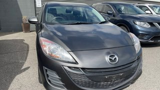 2011 Mazda 3 BL10F1 MY10 Neo Activematic Grey 5 Speed Sports Automatic Sedan.