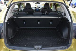 2020 Subaru XV G5X MY21 Hybrid S Lineartronic AWD Plasma Yellow 7 Speed Constant Variable Wagon