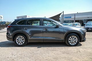 2016 Mazda CX-9 TC Sport SKYACTIV-Drive 46g 6 Speed Sports Automatic Wagon