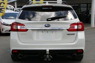 2019 Subaru Levorg V1 MY20 2.0 GT-S CVT AWD Crystal White Pearl 8 Speed Constant Variable Wagon