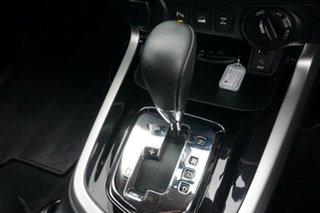 2016 Nissan Navara D23 ST-X Deep Sapphire 7 Speed Sports Automatic Utility