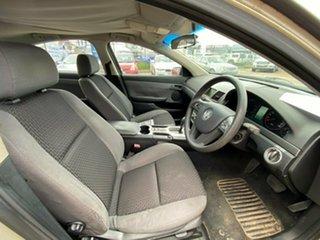 2007 Holden Commodore VE Lumina Gold 4 Speed Automatic Sedan