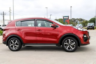 2019 Kia Sportage QL MY19 Si 2WD Red 6 Speed Sports Automatic Wagon.