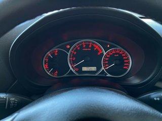 2013 Subaru Impreza G3 MY14 WRX AWD RS40 Blue/130913 5 Speed Manual Sedan