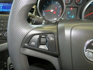 2013 Holden Cruze Equipe Hatchback