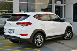 2016 Hyundai Tucson TL Active X 2WD White 6 Speed Sports Automatic Wagon