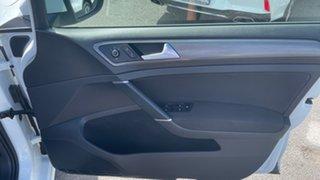 2013 Volkswagen Golf VII MY14 90TSI DSG Pure White 7 Speed Sports Automatic Dual Clutch Hatchback