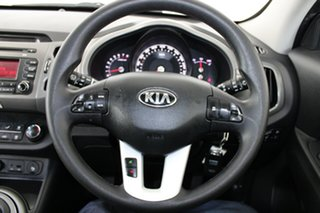 2014 Kia Sportage SL MY14 Si 2WD Orange 6 Speed Manual Wagon
