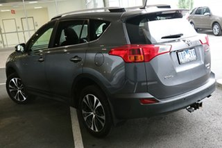 2014 Toyota RAV4 ASA44R MY14 Cruiser AWD Grey 6 Speed Sports Automatic Wagon.