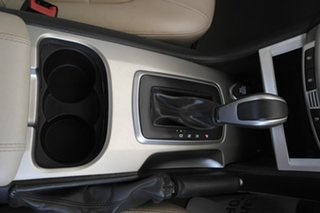 2014 Ford Falcon FG MkII G6E Grey 6 Speed Sports Automatic Sedan