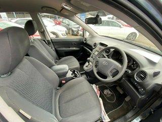 2011 Kia Rondo UN MY12 SI 4 Speed Sports Automatic Wagon