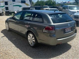 2012 Holden Commodore VE II MY12.5 SV6 Z-Series Grey 6 Speed Automatic Sportswagon.
